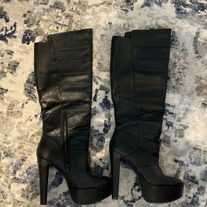 Jessica Simpson Heeled Boots